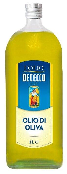 De Cecco Масло оливковое рафинированное