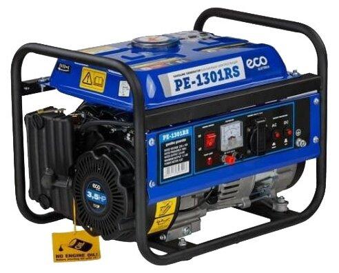 Бензиновый генератор Eco PE-1301RS (900 Вт)