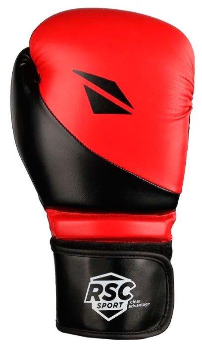 Боксерские перчатки RSC sport BF BX 023