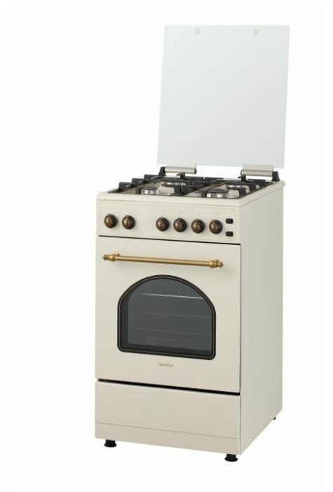 Газовая плита Simfer F56GO42017