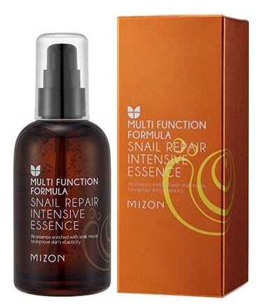 Эссенция Mizon Snail Repair Intensive 100 мл