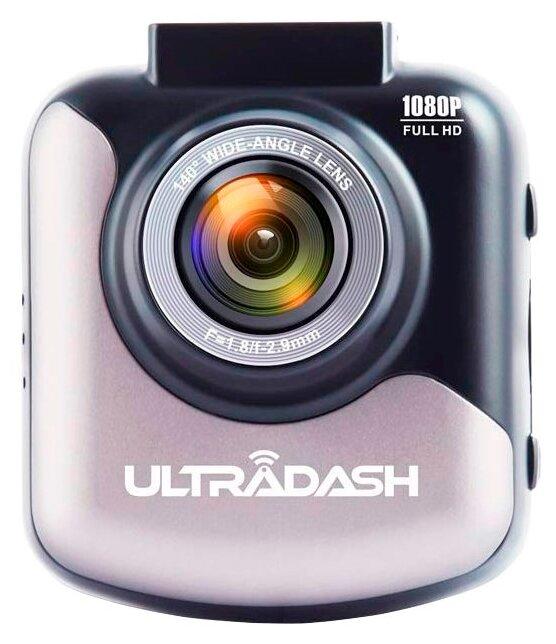 CANSONIC Видеорегистратор CANSONIC UltraDash C1