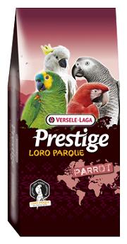 Versele-Laga корм Prestige PREMIUM Amazone Parrot Loro Parque Mix для крупных попугаев 1000 г