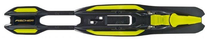Крепления для беговых лыж Fischer Race Jr Classic Ifp S70117