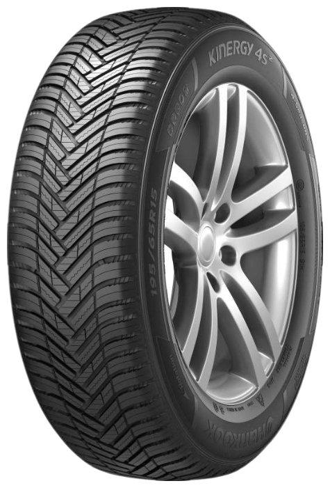 Автомобильная шина Hankook Tire Kinergy 4S2 H750 всесезонная