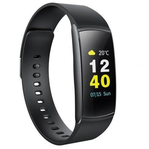 Браслет IWOWN i6 Pro Color черныйУмные часы и браслеты<br>
