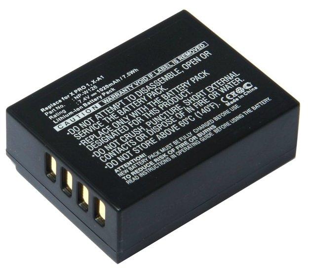 Аккумулятор Pitatel SEB-PV207
