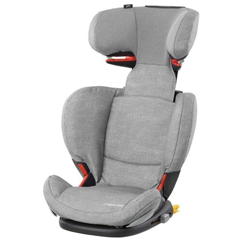 Автокресло группа 2/3 (15-36 кг) Maxi-Cosi Rodi AP Fix, Nomad grey чехол maxi cosi для автокресла rodi fix blue
