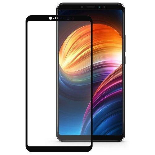 Защитное стекло Mobius 3D Full Cover Premium Tempered Glass для Xiaomi Mi Max 3 черный защитное стекло mobius 3d full cover premium tempered glass для xiaomi mi 9 черный
