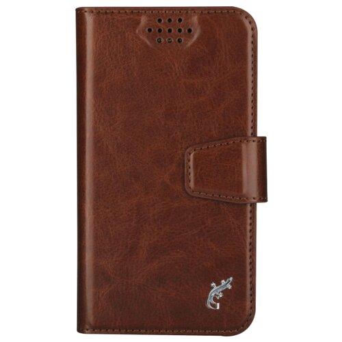 Чехол универсальный G-Case Slim Premium (GG-759/GG-760/GG-761/GG-762/GG-763/GG-764/GG-765/GG-766/GG-767/GG-768) коричневый чехол g case gg 454 универсальный темно синий