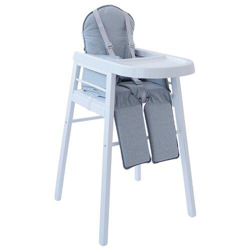 цена Вкладыш на сиденье Candide Ultra Comfort серый онлайн в 2017 году