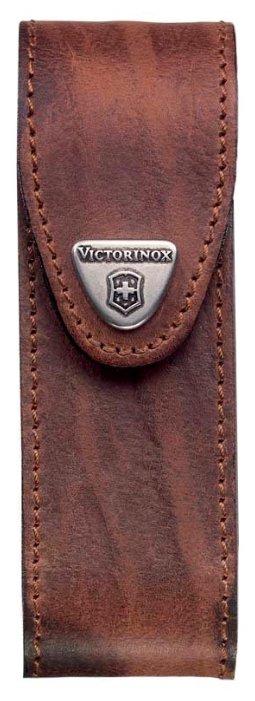 Чехол на ремень для ножа 111 мм толщиной 4-6 уровней VICTORINOX 4.0548