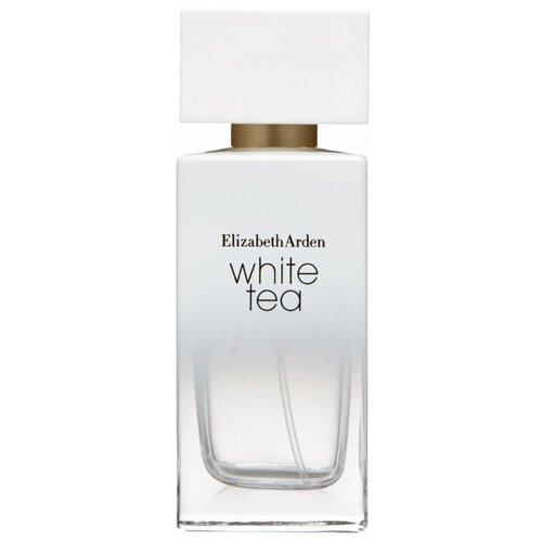 Туалетная вода Elizabeth Arden White Tea, 50 мл туалетная вода elizabeth arden green tea tropical объем 100 мл вес 150 00