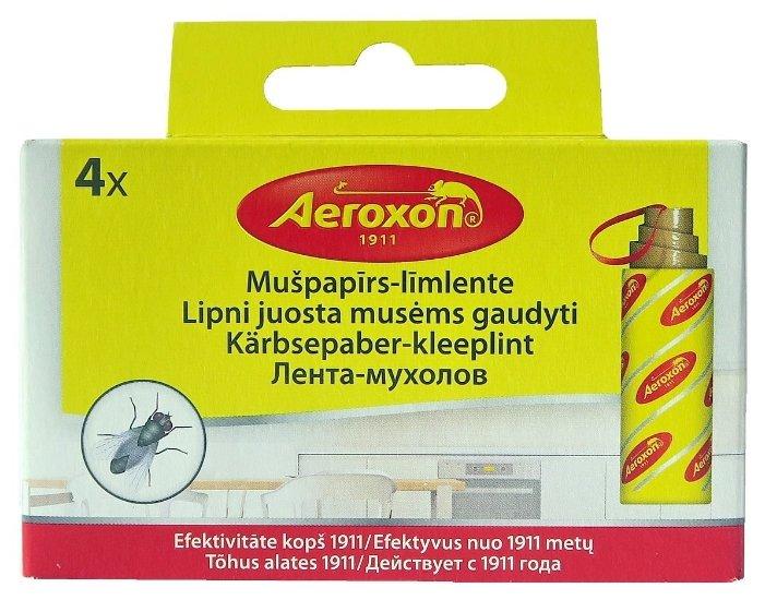 Липкая лента Aeroxon мухолов