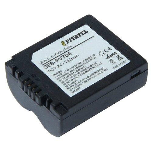 Аккумулятор Pitatel SEB-PV704Аккумуляторы и зарядные устройства<br>