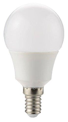 Лампа светодиодная Ecola K4GW82ELC, E14, G50, 8.2Вт — купить по выгодной цене на Яндекс.Маркете