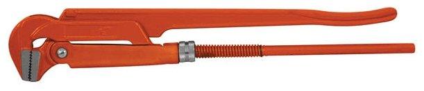 Ключ газовый рычажный FIT Профи 70401