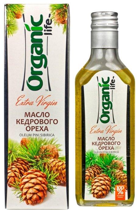 "Специалист Масло кедрового ореха ""Organic life"""