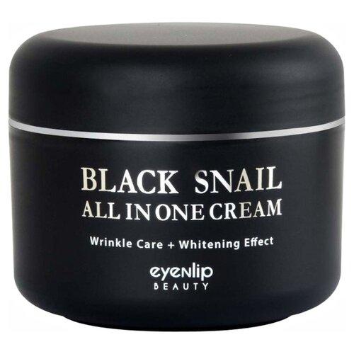 Eyenlip Black Snail All In One Cream Крем для лица, 100 мл
