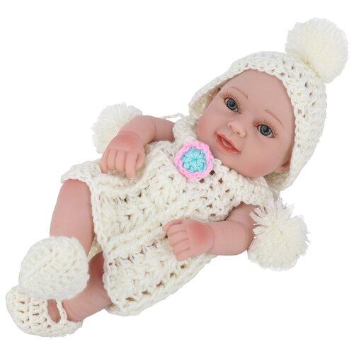 Кукла Reborn Kids Адель, 25 см, 71-10