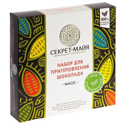 Набор для приготовления шоколада Секрет Майя Magic Carob 305 г
