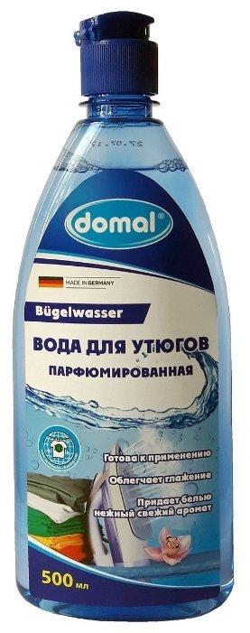 Вода парфюмированная Domal Вода для утюгов парфюмированная