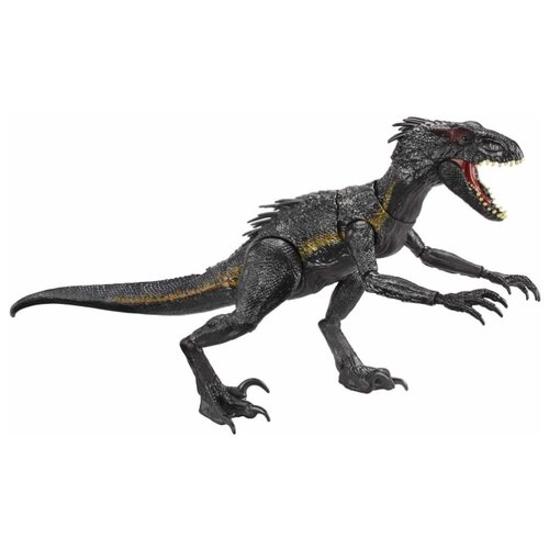 Фигурка Mattel Jurassic World Зловещий Индораптор FLY53Игровые наборы и фигурки<br>