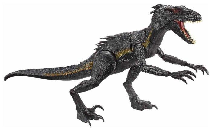 Фигурка Mattel Jurassic World Зловещий Индораптор FLY53