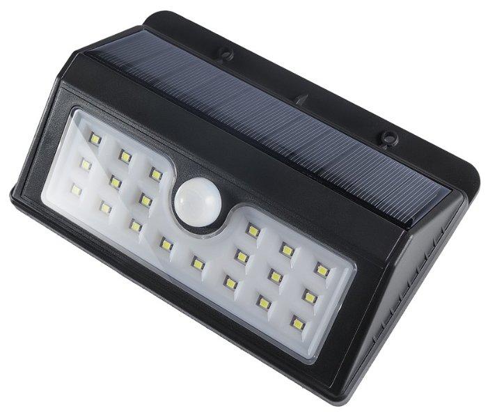 ISvet Светильник на солнечной батарее SLR-008