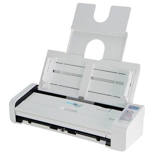 Сканер Avision PaperAir 215 белый