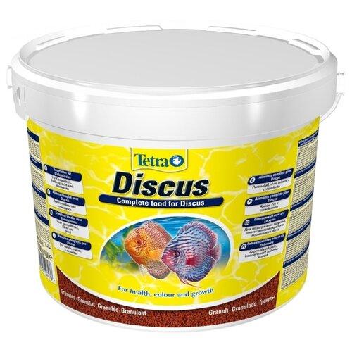 Сухой корм для рыб Tetra Discus Granules 10000 мл