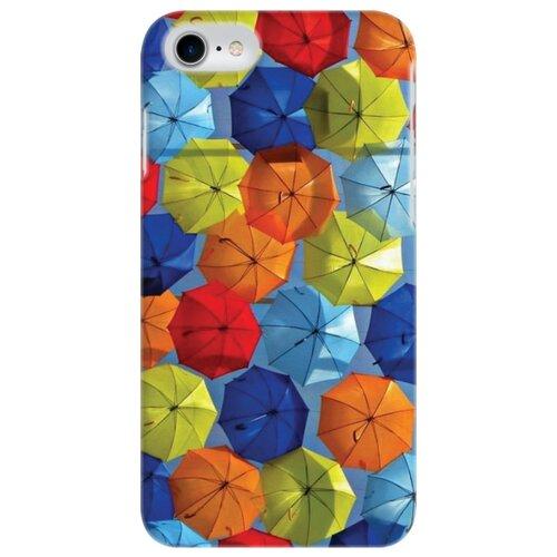Чехол Mitya Veselkov IP7.MITYA-012 для Apple iPhone 7/iPhone 8 зонтики