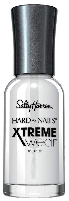 Лак Sally Hansen Hard As Nails Xtreme Wear 11.8 мл.