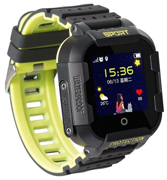 Часы Smart Baby Watch KT03
