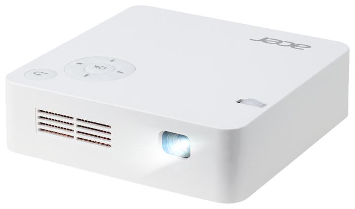 Карманный проектор Acer C202i