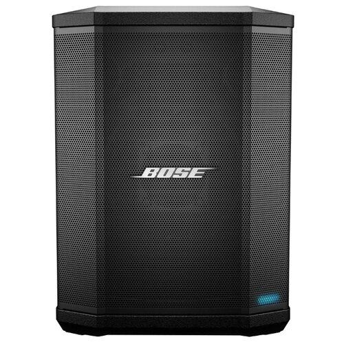Напольная акустическая система Bose S1 Pro black