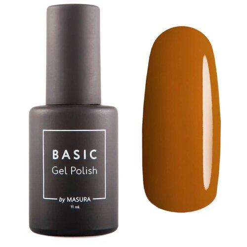 Гель-лак Masura Basic 11 красный апельсинГель-лак<br>