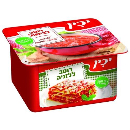 Соус Sanlakol томатный для лазаньи, 260 гСоусы<br>