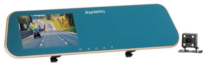 Aspiring Видеорегистратор Aspiring Reflex 1