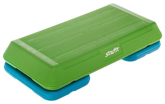 Степ-платформа Starfit SP-102 72х36.5х15 см