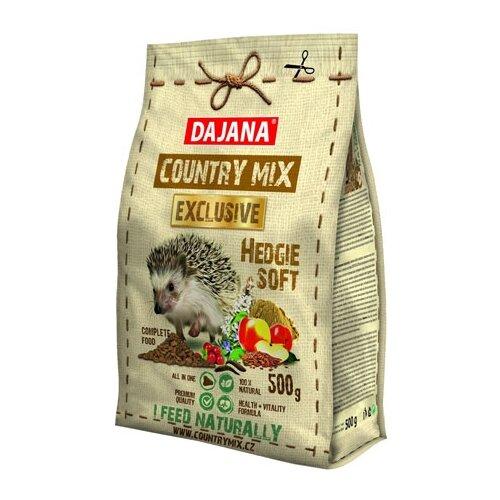 Корм для ежей Dajana Country Mix Exclusive 500 гКорма для грызунов и хорьков<br>