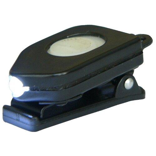 Нательный фонарь Яркий Луч LC-360 черный