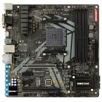 Biostar X370GT3 Motherboard Driver Windows