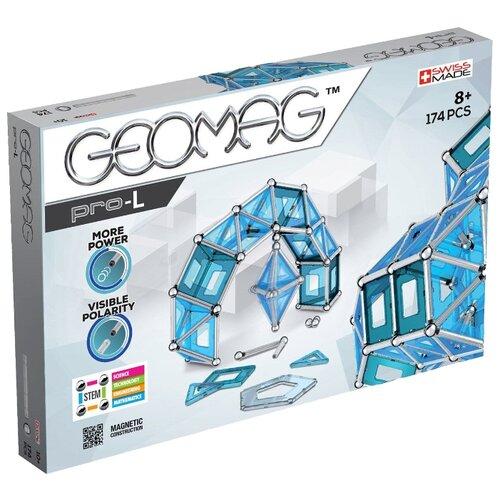 Купить Магнитный конструктор GEOMAG PRO L 025-174, Конструкторы