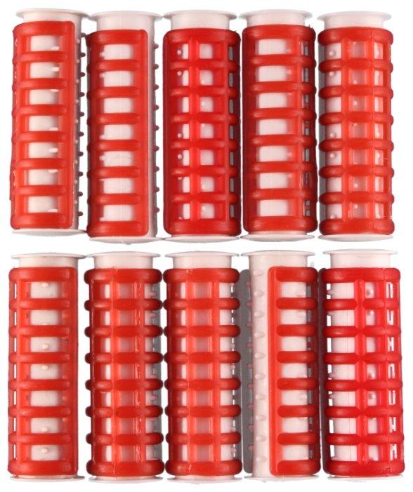 Классические бигуди Выручалочка Термобигуди 20 мм (20 мм)