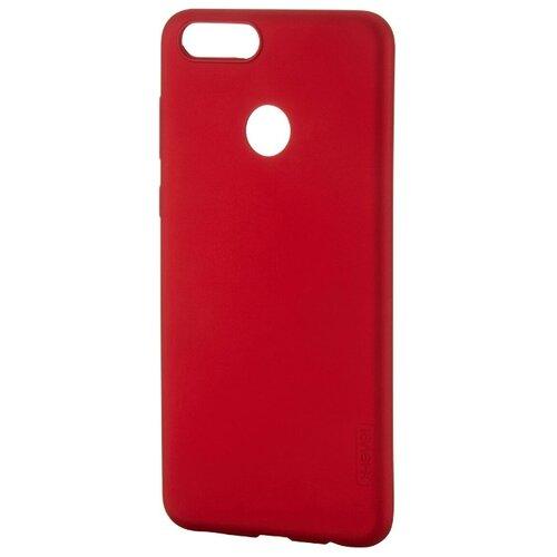 Чехол X-LEVEL Guardian для Huawei Honor 7X красный
