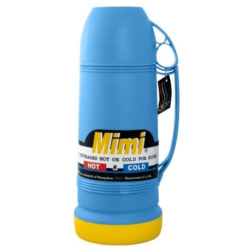 Классический термос Mimi PNF050 (0,5 л) blue термос mimi pnf 160 1 6l blue