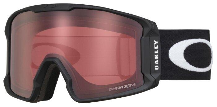 Маска Oakley Line Miner Goggle