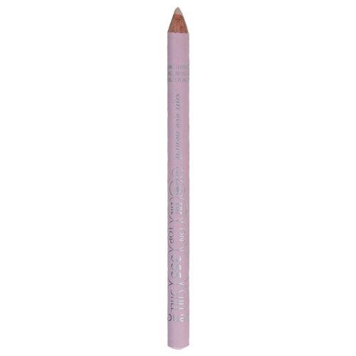 STILL Мягкий карандаш для век On Top, оттенок 355 розоватый кремовый