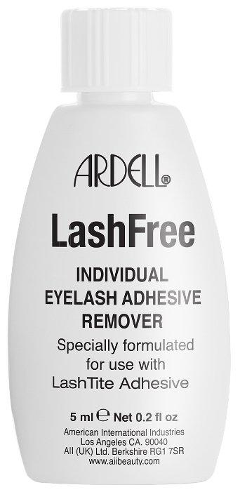 Ardell удалитель клея LashFree Remover 5 мл
